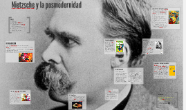 Nietzsche y la posmodernidad