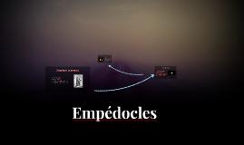 Copy of Empédocles