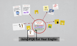 Copy of Using PQE 1st Year English