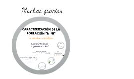 """Copy of Caracterización de la población """"Nini"""""""