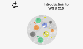 Introduction to WGS210