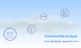 Governorship Analysis