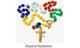 Copy of Rosario Misionero