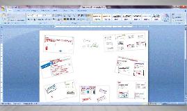 O word: produção e edição de documentos.