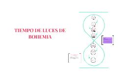Copy of TIEMPO DE LUCES DE BOHEMIA