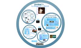 Copy of Unidad 1: La relación laboral