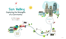 Sun Valley: Capturing the Strengths of a Community