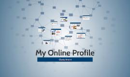 My Online Profile