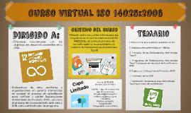 Ecoetiquetado tipo III BAJO LA NORMA ISO 14025