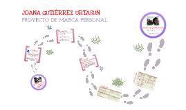 Copy of Marca Personal Presentación
