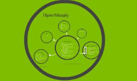 Copy of Filipino Philosophy