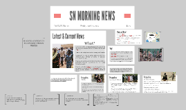 SN MORNING NEWS