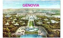GENOVIA