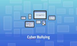 Cyber Bulluing