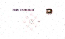 Mapa de la empatía