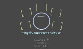 Región noreste de México