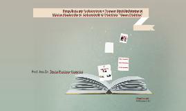 Copy of Copy of Parimet e funksionimit të Trupit Këshillëdhënës të Njësive A