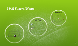 Funeral Home Project