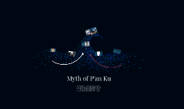 Myth of P'an Ku
