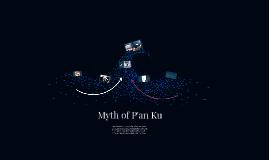 Myth of P'an Ku