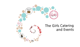 The Girls Catering and Events