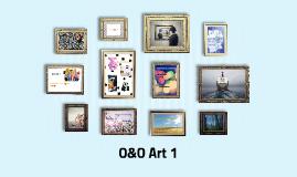O&O Art 1