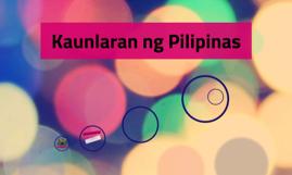 Kaunlaran ng Pilipinas