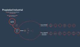 Copy of Propiedad Industrial en México