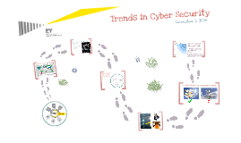 Trends in Cyber Security - A&A Update