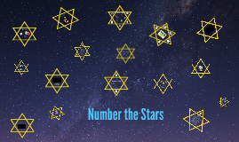Copy of Number the Stars
