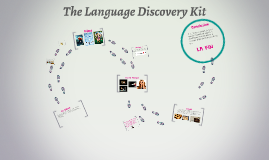 The Language Discovery Kit