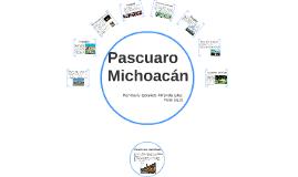 Pátzcuaro es una ciudad del estado mexicano de Michoacán. En