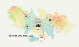 Copy of Situación de la Población Indígena en México