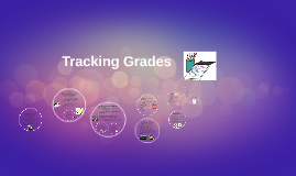 Tracking Grades