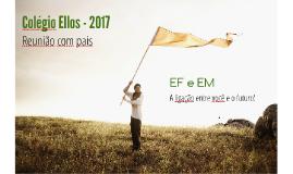Colégio Ellos - 2017