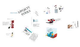 Loyalty Marketing in Social Media