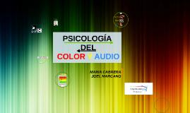 PSICOLOGIA DEL