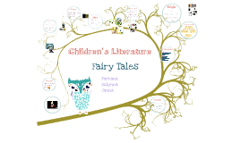 Children's Literature : Fairy Tales