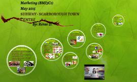 Marketing (BMI3C1)