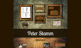 Copy of Stamm Peter