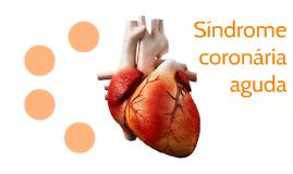 Sindrome coronária aguda