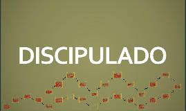 Discipulado é um relacionamento que envolve toda a nossa vid