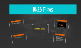 Copy of 10:23 Films