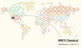 Amco Chemical