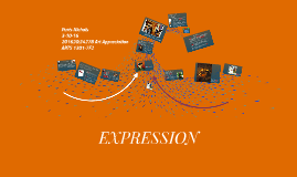 Copy of EXPRESSION