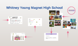 Whitney Young Magnet High School