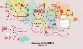 Exploring Tourism Sustainability V1