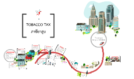 Copy of Copy of TOBACCO TAX