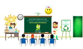 Reciclagem Artesanal