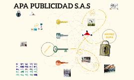 APA PUBLICIDAD S.A.S